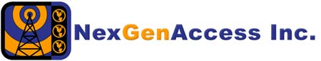 NexGenAccess Logo
